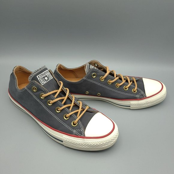 Chuck Taylor All Star Low 'Peached Canvas' Unisex